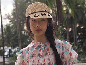 茱蒂蒙·琼查容苏因是华裔吗 茱蒂蒙简历遭扒父亲是谁引好奇