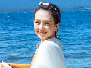 章子怡回应双宋离婚  三张照片加一句话回应