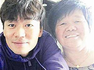 王宝强妈妈去世 确认为因病离开很朴实的一位阿姨