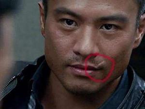 安志杰嘴角疤痕怎么来的 李玟前男友受伤事件始末曝光