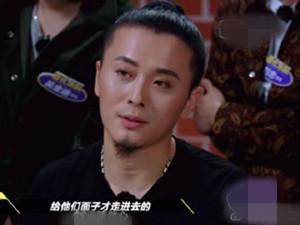 面孔陈辉多大了 保养秘诀上热搜猜一猜他的真实年龄吧