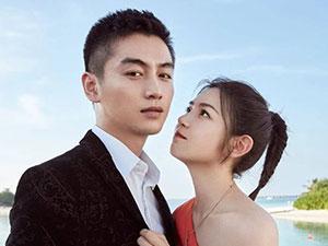 陈晓方否认与陈妍希闹矛盾 双陈婚姻为何多