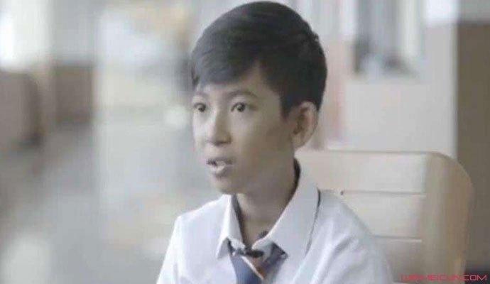 柬埔寨网红男孩