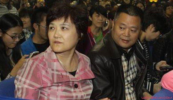 李宇春父母真实身份