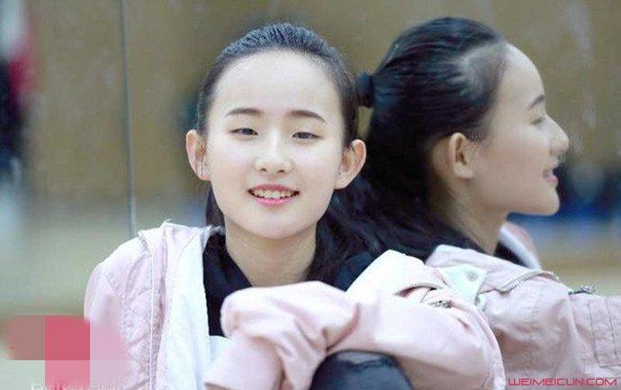 张钰琪的男朋友图片