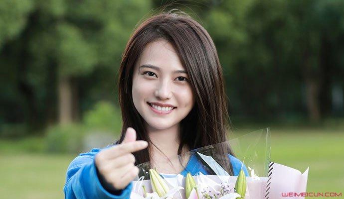 亲爱的热爱的孙亚亚扮演者 硕士研究生姜珮瑶有什么来头