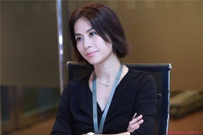 宣萱北京豪宅 宣萱家境曝光超有钱北京香港有豪宅