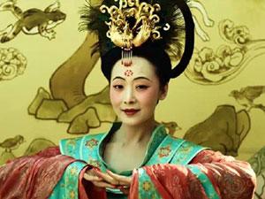 长安十二时辰许鹤子身份 许鹤子有原型吗她是怎么死的