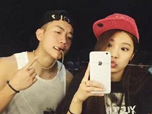 杨和苏张馨月关系 两人在一起了吗低调组合