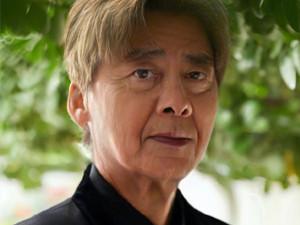 李易峰老年妆照片 认出来的是真爱像极了退