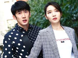 刘芮麟承认恋情 与代斯好甜嘉行里第一对办