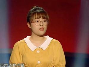 中国好声音邢晗铭个人资料 幽默少女有着烙铁一般的声音