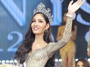 泰国变性选美冠军是谁 起底Ruethaipreeya个