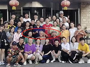 赵本山范伟再同框 十年没合作两人不合传闻