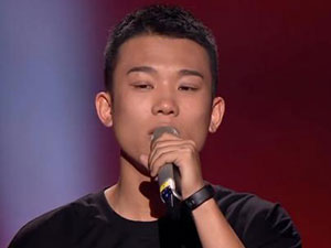 中国好声音2019张天予选了谁 张天予为什么被称小梁博