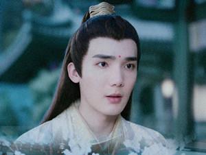 陈情令金子轩扮演者是谁 扮演者曹煜辰荧屏初吻给了谁