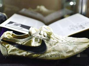 耐克鞋拍出300万什么情况 这双鞋背后有怎么