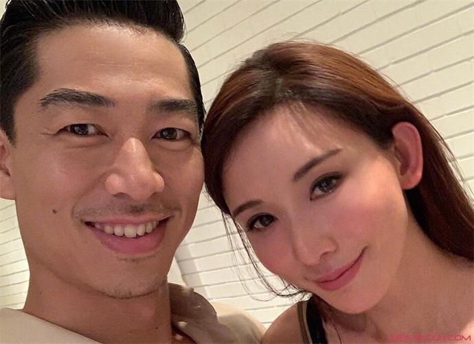 林志玲和老公AKIRA怎么认识的