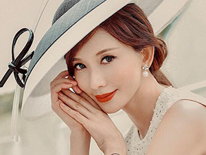 林志玲谈爱上老公的原因 这大概就是嫁给爱