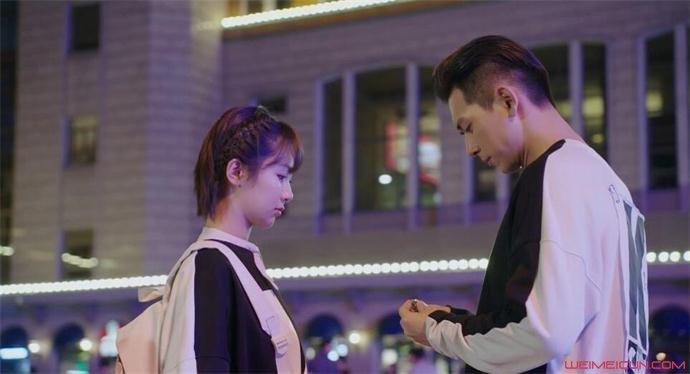 佟年为什么拒绝韩商言求婚