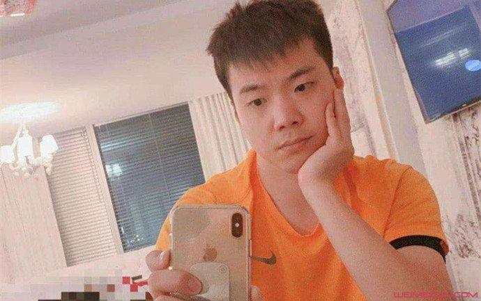黄毅清被停止拘留