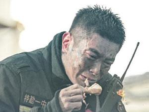 烈火英雄马卫国原型是谁 马卫国吃鸡腿一幕让人泪崩