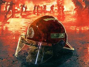 烈火英雄郑志有原型吗 一句把头盔交给我妈赚足观众泪水