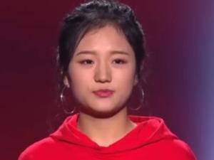 斯丹曼簇个人资料 藏族小姑娘上中国好声音圈粉有何来头