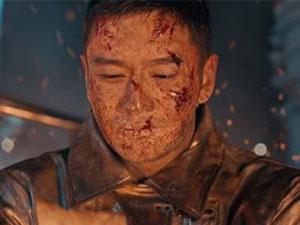 烈火英雄黄晓明原型是谁 原型桑武现身和队
