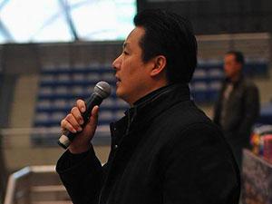 原央视导演罗伟因病逝世 追悼会时间地点曝光令人伤感