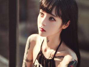 波多野结三是哪个国家的 纹身小姐姐走红详细资料被热扒