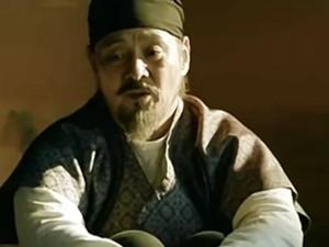 林九郎指的是谁 原型是李林甫吗扮演者尹铸胜资料起底