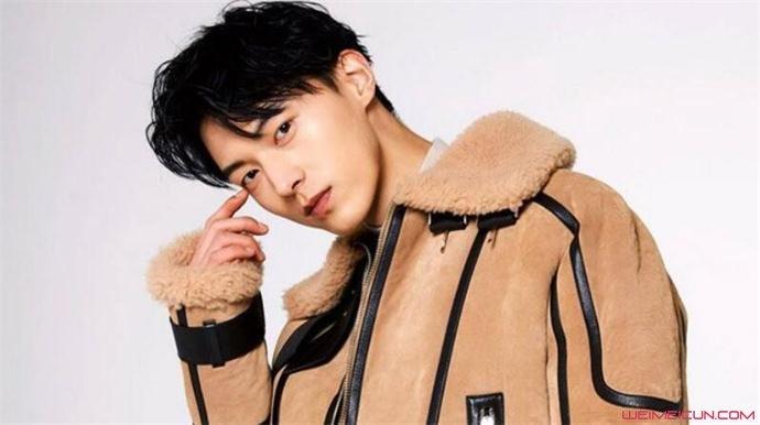 魏天浩是哪家公司签约艺人