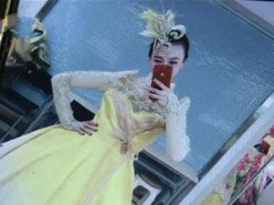 舞蹈演员因网贷自杀 21岁冯洁留遗言选择轻