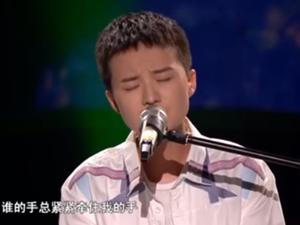 肖蔷个人资料 音乐才女上中国好声音圈粉履