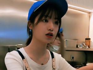 王俊凯表姐是真的吗 奶茶店小姐姐撞脸王俊凯疯狂涨粉