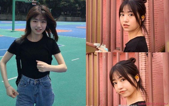 王俊凯表姐