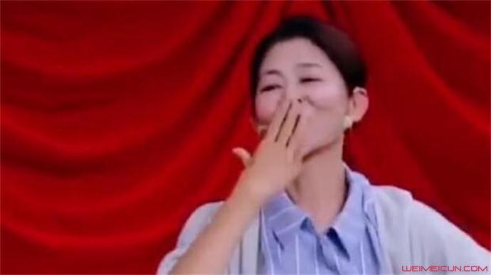 倪萍跳火箭少女舞详情介绍