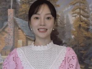 李小璐复出拍新戏 宣传新剧背后有鲜为人知