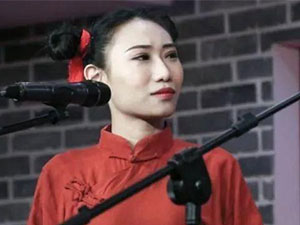 女演员被开荤段子 王小遒韩帅拿名字抖包袱视频曝光