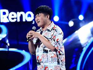 中国好声音郭皓是谁 街头艺人郭皓遭导师疯抢有什么来头