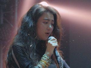中国好声音旦增卓嘎个人资料 西藏摇滚少女