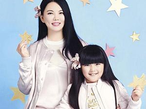 李湘女儿学舞视频曝光 10岁Angela逆袭成为才女