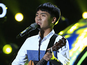 中国好声音李伦个人资料 乐队主唱李伦是哪
