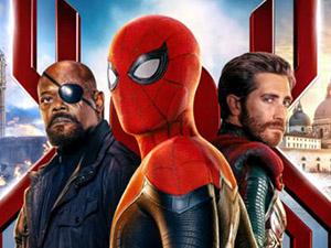 蜘蛛侠英雄远征重映什么时候 详情曝光一细节提高期待值