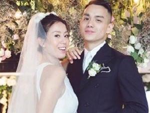 梁靖琪怀孕 两个月前再婚的她终于迎来第一