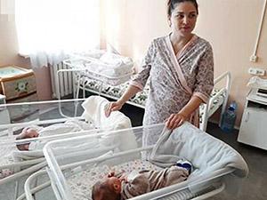 女子11周内生二胎 披露详细情况及背后原因