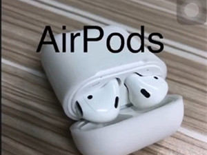 airpods的一生是什么梗 此梗火了这四张图片是真实写照啊
