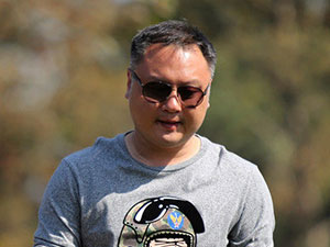 导演滕华涛情史遭起底 扒一扒你所不知道的滕华涛
