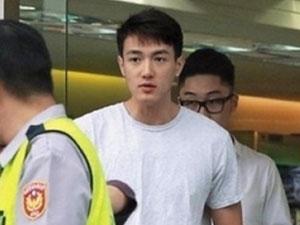 萧亚轩男友黄皓是混血的吗 黄皓是哪里人原
